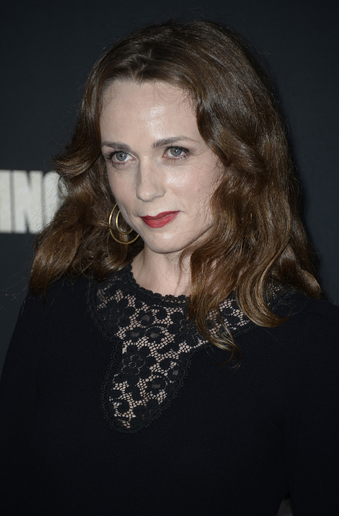 Kerry Condon Looks Stylebistro