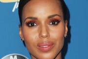 Kerry Washington Classic Bun