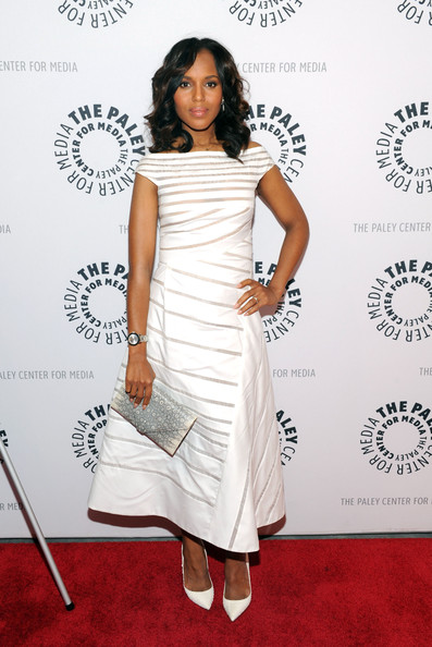 Kerry Washington Clothes