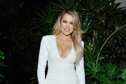 Khloe Kardashian Cocktail Dress