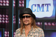 Kid Rock Button Down Shirt
