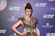 Kiesza Cutout Dress