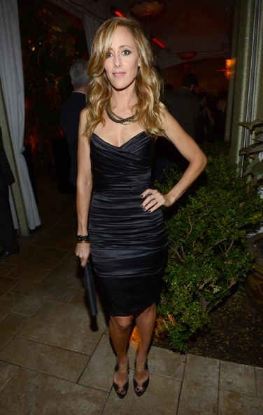 The Entertainment Weekly Pre-SAG Party Hosted By Essie And Audi - Inside