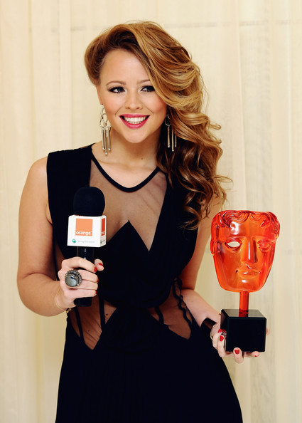 Kimberley Walsh Statement Ring