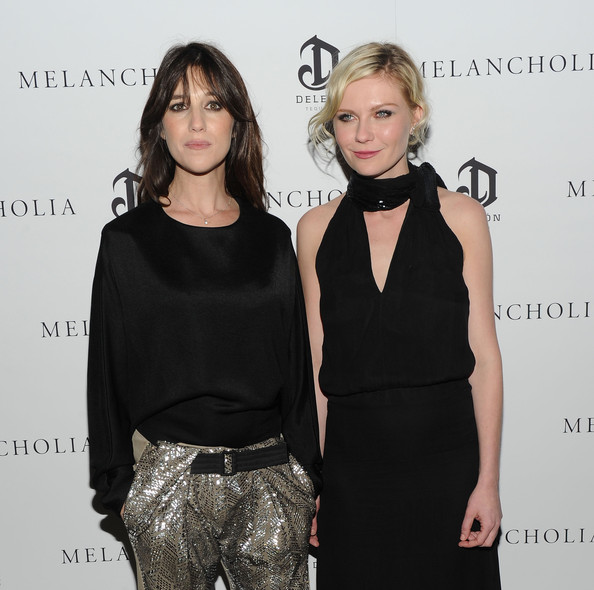 """49th Annual New York Film Festival Premiere Of """"Melancholia"""" - After Party"""