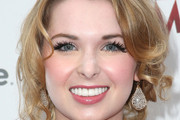 Kirsten Prout False Eyelashes