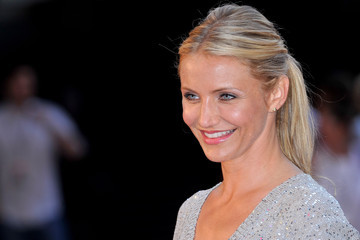 Cameron Diaz's Prettiest Hair Moments