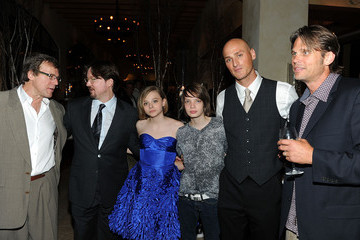 "Kodi Smit-McPhee Chloe Grace Moretz Overture Presents The World Premiere Of ""Let Me In"" - After Party"