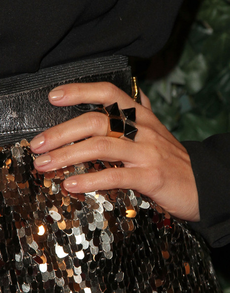 Kourtney Kardashian Cocktail Ring [nail,finger,hand,fashion,manicure,nail care,dress,ring,wrist,outerwear,arrivals,kourtney kardashian,style,los angeles,california,qvc red carpet,party,qvc red carpet style party]