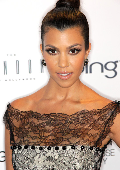 Kourtney Kardashian Jewelry