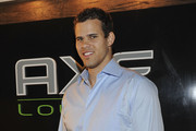 Kris Humphries Button Down Shirt