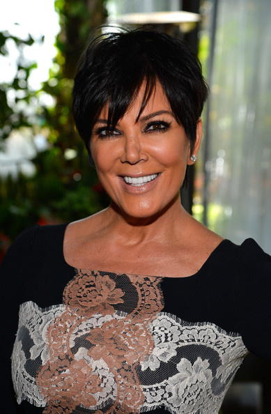 Kris Jenner Beauty