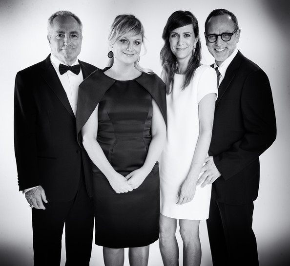 An Alternative View Of The 15th Annual Costume Designers Guild Awards