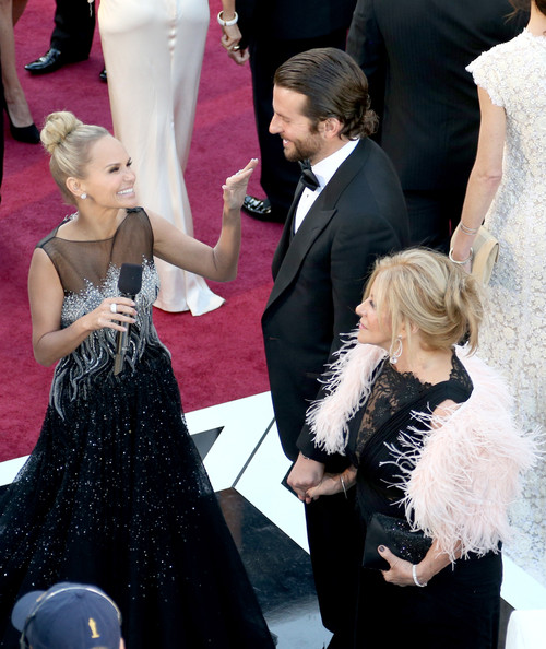 85th Annual Academy Awards - Remote Camera Arrivals
