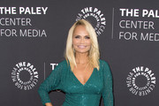 Kristin Chenoweth Evening Pumps