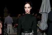 Krysten Ritter Mini Skirt