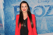 Kyle Richards Blazer