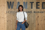 L'Oreal X Isabel Marant Photocall - Paris Fashion Week Womenswear Spring/Summer 2019
