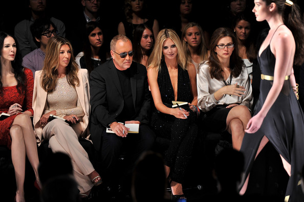 Project Runway - Front Row