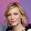 Cate Blanchett's Flippy Waves