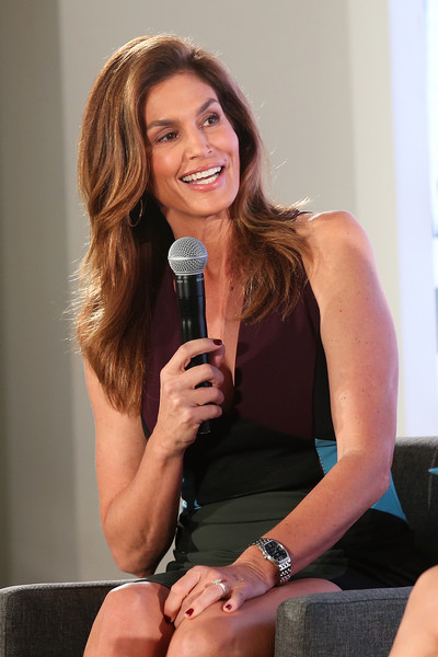 More Pics of Cindy Crawford Pumps (1 of 11) - Cindy Crawford Lookbook - StyleBistro