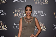La La Anthony Day Dress