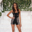 Joan Smalls at La Perla