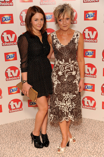 Lacey Turner Shoes