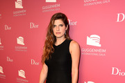 Lake Bell Peep Toe Pumps