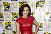 Lana Parrilla Evening Pumps