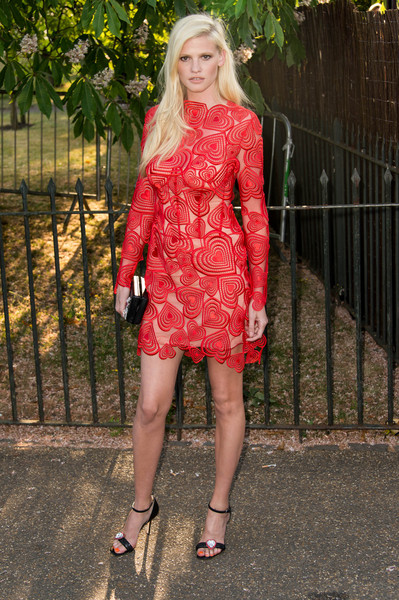 Lara Stone Mini Dress