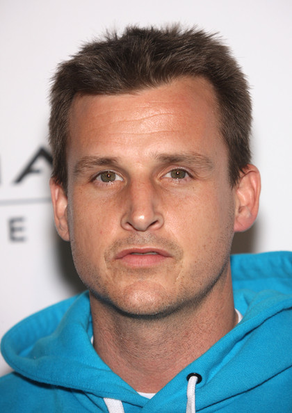 Rob dyrdek hairstyle