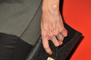 Laura Leighton Envelope Clutch