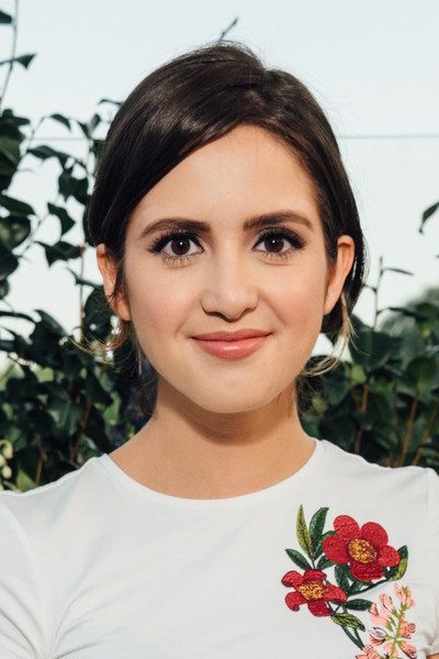 Laura Marano Ponytail [hair,face,eyebrow,hairstyle,lip,beauty,chin,forehead,skin,eye,laura marano,california,hollywood,petit ermitage,ted baker london a,launch event,launch event]