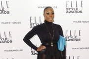 Laura Mvula Turtleneck