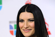 Laura Pausini Layered Sterling Necklace