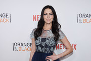 Laura Prepon Cocktail Dress