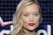 Laura Whitmore Berry Lipstick