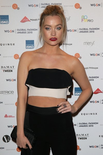 Laura Whitmore Statement Ring []