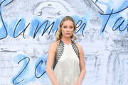 Laura Whitmore Halter Dress