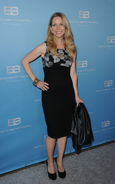 Lauralee Bell Cocktail Dress