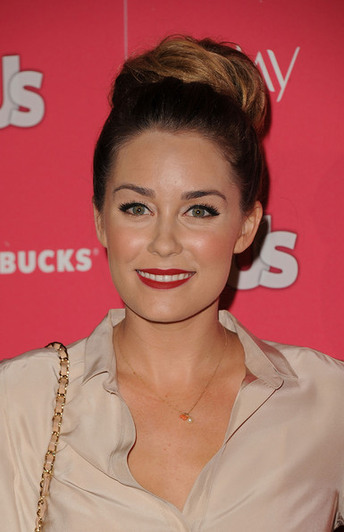 lauren conrad weight loss before and. Lauren Conrad Spring 2011