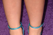 Lauren Alaina Strappy Sandals