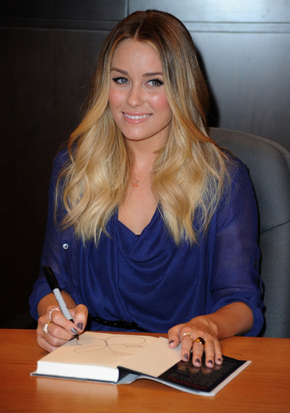 More Pics of Lauren Conrad Nude Lipstick (5 of 25) - Lauren Conrad Lookbook - StyleBistro