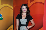 Lauren Graham Cocktail Dress