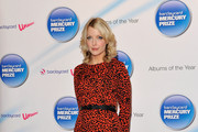 Lauren Laverne Print Dress