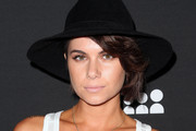 Leah LaBelle Wide Brimmed Hat