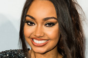 Leigh-Anne Pinnock Loose Ponytail