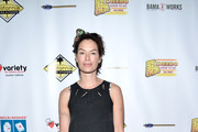 Lena Headey Tank Top