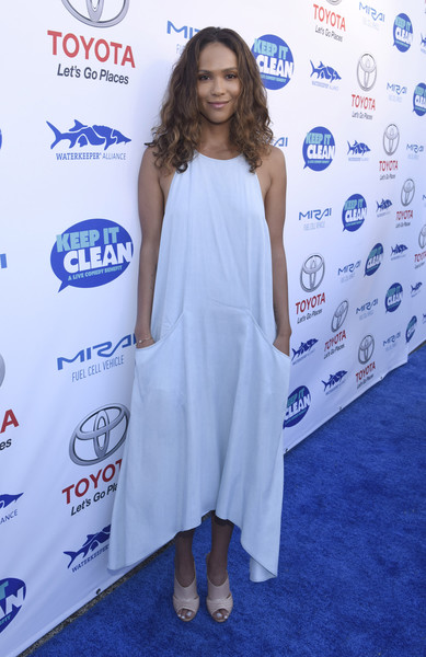 Lesley-Ann Brandt Day Dress